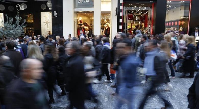 Ανοιχτά την Κυριακή τα μαγαζιά στο πλαίσιο των θερινών εκπτώσεων - Κεντρική Εικόνα