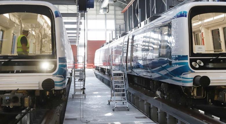 Αττικό μετρό: Δύο νέοι διαγωνισμοί και μια παράταση - Κεντρική Εικόνα