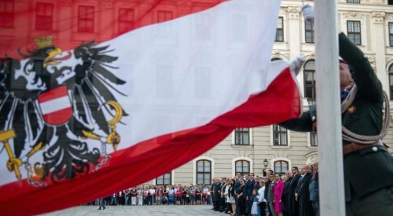 Στις κάλπες την Κυριακή η Αυστρία - Κεντρική Εικόνα