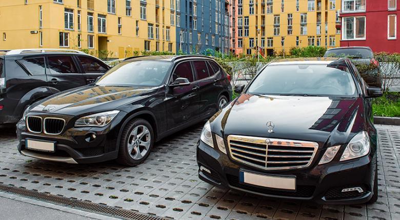 Το δημόσιο επιστρέφει 133 εκατ. ευρώ σε Mercedes και BMW - Κεντρική Εικόνα