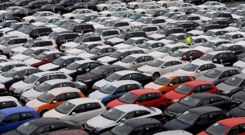 «Πάτησαν γκάζι» οι πωλήσεις αυτοκινήτων στην ΕΕ - Κεντρική Εικόνα