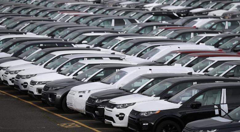 ΕΛΣΤΑΤ: Αυξήθηκε 5,8% ο τζίρος στον τομέα των αυτοκινήτων - Κεντρική Εικόνα