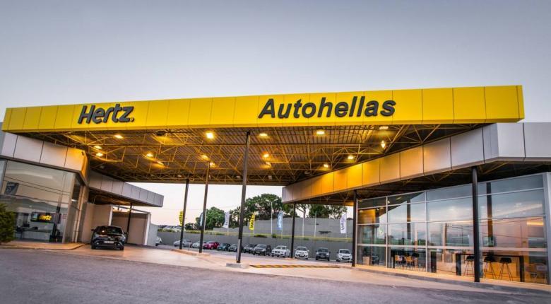 Autohellas: Αυξημένες κατά 15,9% οι πωλήσεις του ομίλου το εννεάμηνο του 2019 - Κεντρική Εικόνα