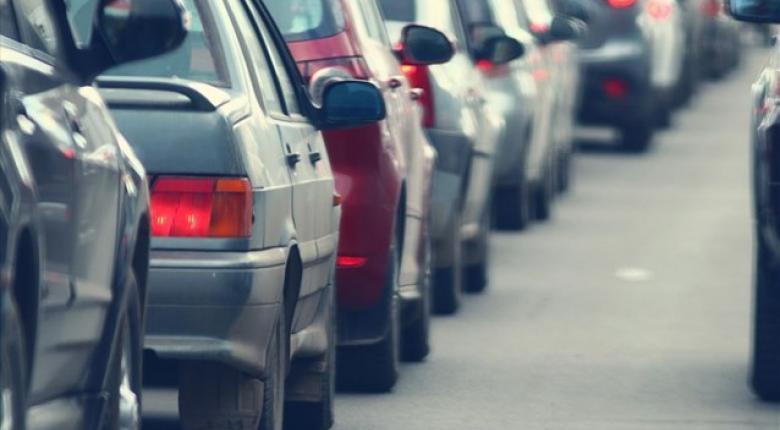 Πρόστιμα-φωτιά σε 600.000 ιδιοκτήτες αυτοκινήτων και μηχανών - Κεντρική Εικόνα