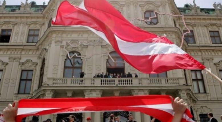 Αυστρία: Ενδεχόμενο διεξαγωγής πρόωρων κοινοβουλευτικών εκλογών, το φθινόπωρο - Κεντρική Εικόνα