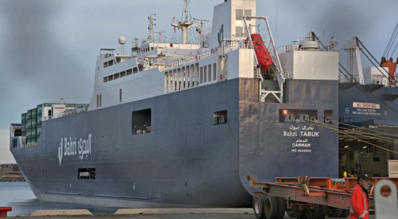 Γαλλία: Ηλεκτρογεννήτριες και όχι όπλα φόρτωσε τελικά το σαουδαραβικό πλοίο - Κεντρική Εικόνα
