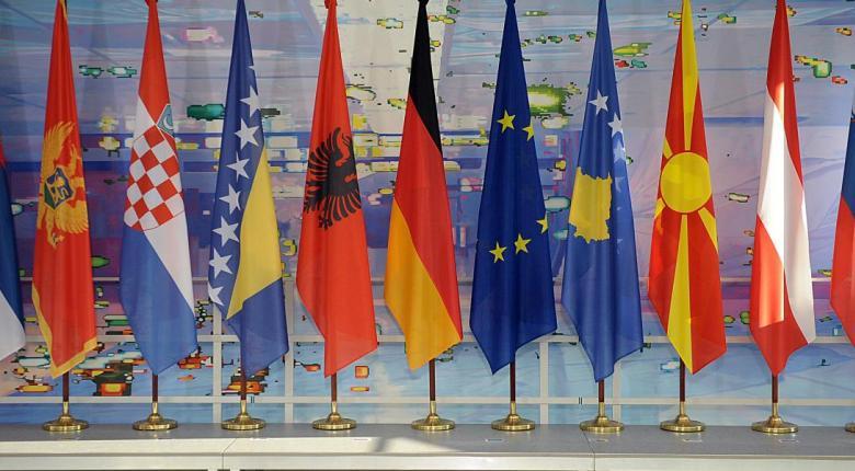 «Από τη Θεσσαλονίκη στο Ζάγκρεμπ»: Διάσκεψη με ελληνική πρωτοβουλία για την ΕΕ στα δυτικά Βαλκάνια - Κεντρική Εικόνα