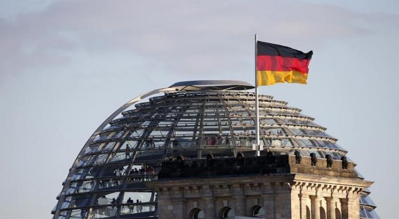 Βολές του γερμανικού Τύπου κατά του Βερολίνου για το κορωνο-ομόλογο - Κεντρική Εικόνα
