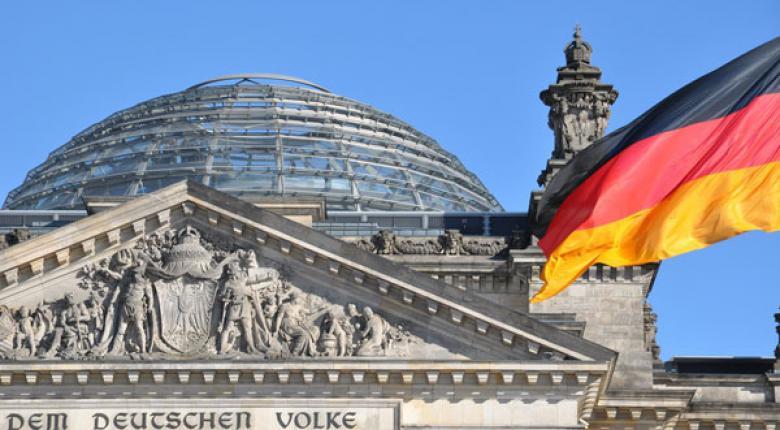 Η Γερμανική Βουλή ενέκρινε την εκταμίευση της δόσης για την Ελλάδα - Κεντρική Εικόνα