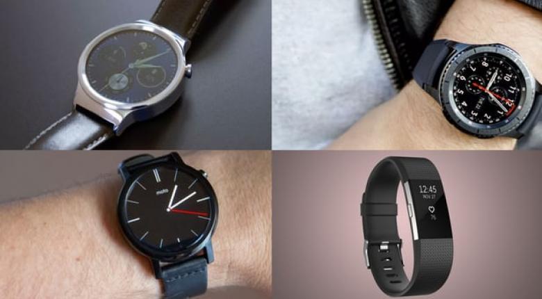 Τα 4 έξυπνα ρολόγια που προκαλούν... αρρυθμία στα Apple Watch (photos) 63e0d83f12a