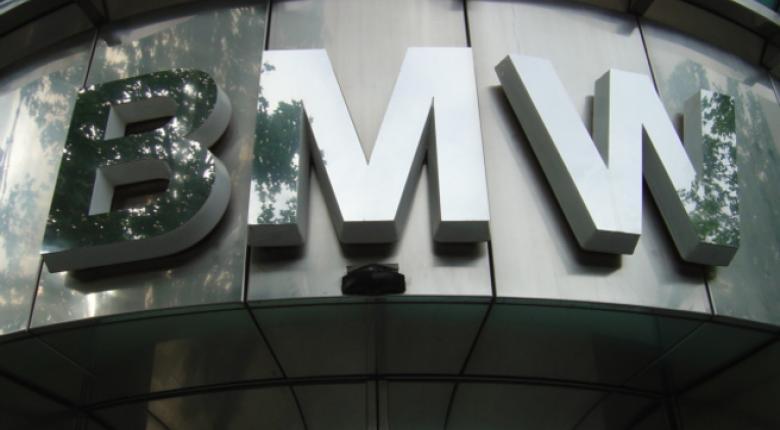 Περαιτέρω αύξηση πωλήσεων για το BMW Group τον Ιούλιο - Κεντρική Εικόνα