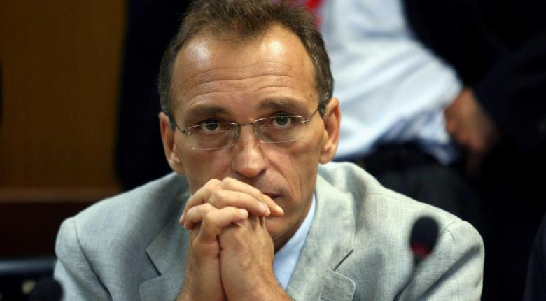 Αναβολή της ΓΣ της Ελλάκτωρ για την 25η Ιουλίου θα προτείνει ο Μπόμπολας - Κεντρική Εικόνα
