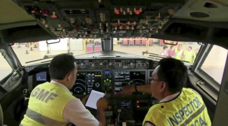 Πιλότος εκτός υπηρεσίας είχε σώσει το Boeing της Lion Air μία μέρα πριν τη συντριβή - Κεντρική Εικόνα