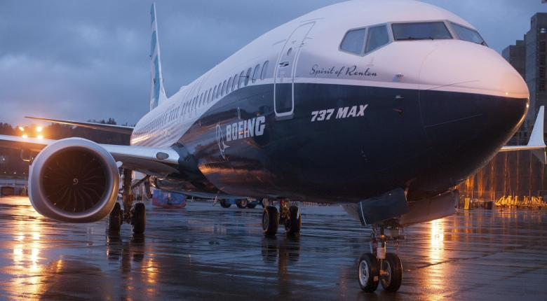 «Σαφείς ομοιότητες» στα μαύρα κουτιά του Boeing της Ethiopian Airlines με το αεροσκάφος της Lion Air - Κεντρική Εικόνα