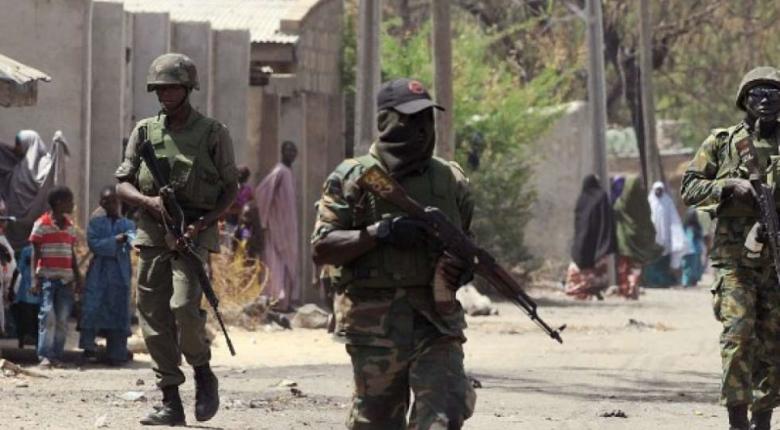 Νίγηρας: 10 στρατιώτες σκοτώθηκαν έπειτα από επίθεση της Μπόκο Χαράμ - Κεντρική Εικόνα