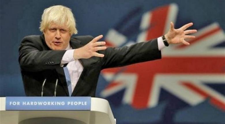 Μπόρις Τζόνσον: Η Βρετανία να προετοιμαστεί για ένα Brexit χωρίς συμφωνία - Κεντρική Εικόνα