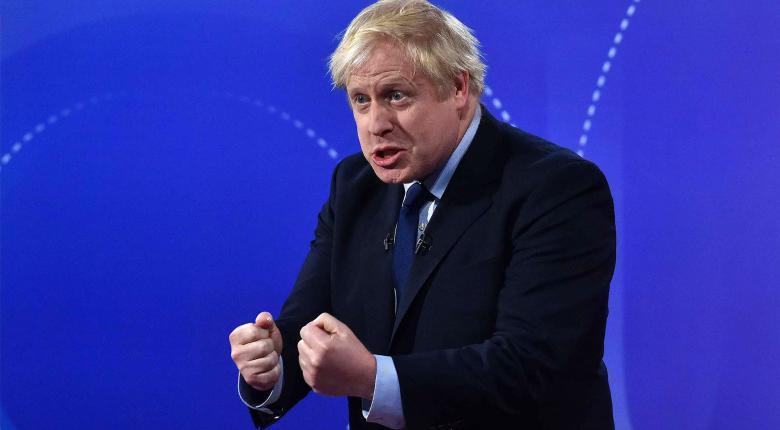 Βρετανία: Δημοσκόπηση δίνει πλειοψηφία 50 εδρών στον Μπόρις Τζόνσον - Κεντρική Εικόνα
