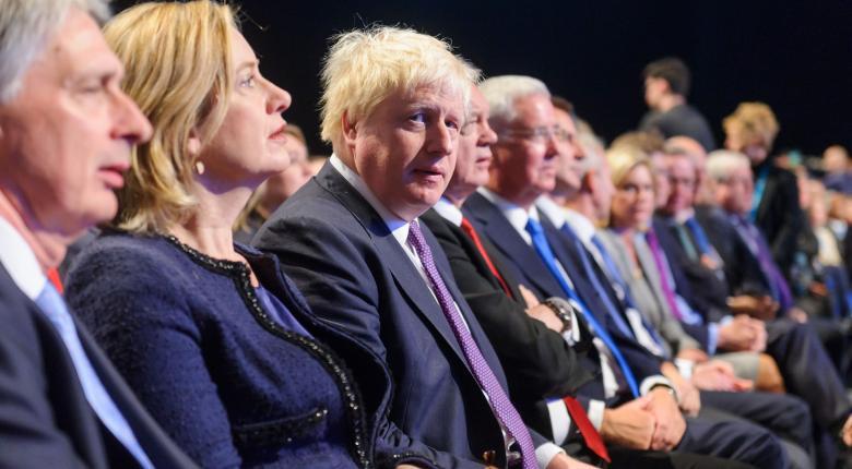 Εμπλέκει τον ίδιο τον Πούτιν στην υπόθεση Σκριπάλ ο Βρετανός ΥΠΕΞ - Κεντρική Εικόνα