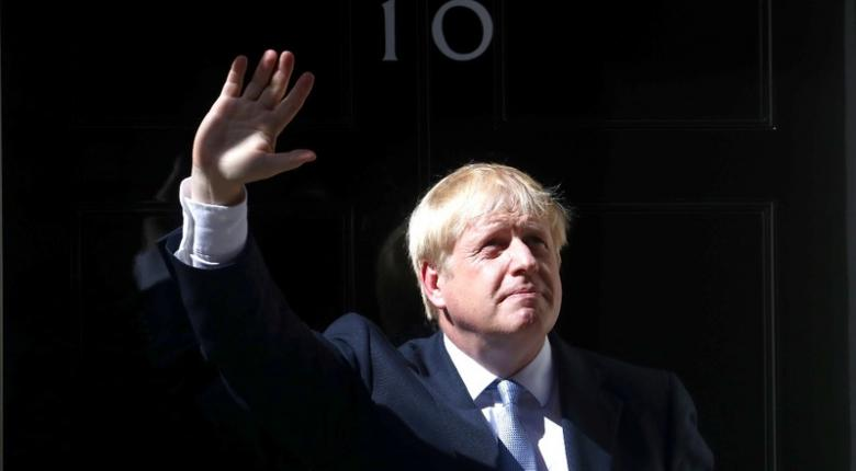 Μπόρις Τζόνσον: Δεν θέλω εκλογές, σε καμία περίπτωση νέα αναβολή του Brexit - Κεντρική Εικόνα