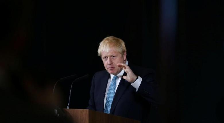 Τζόνσον: Η ΕΕ δεν θα δώσει το «διαζύγιο» αν πιστεύει ότι το Brexit μπορεί να σταματήσει - Κεντρική Εικόνα