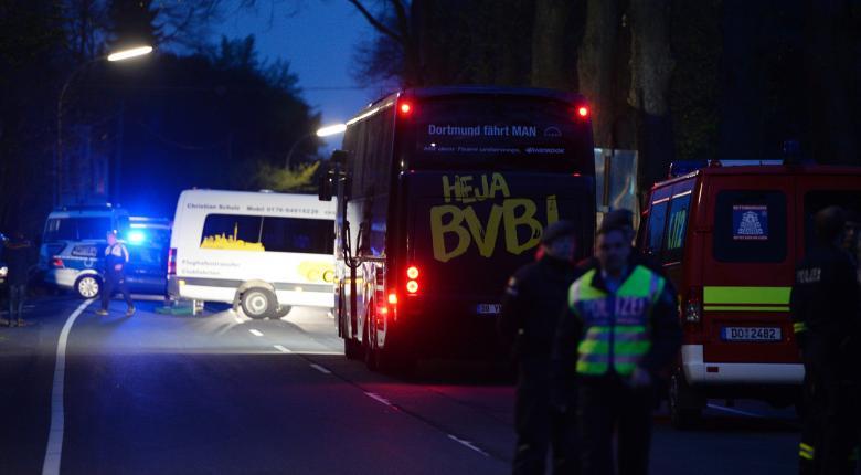 Γερμανία: Οικονομικά τα κίνητρα της επίθεσης στο λεωφορείο της Μπορούσια - Κεντρική Εικόνα