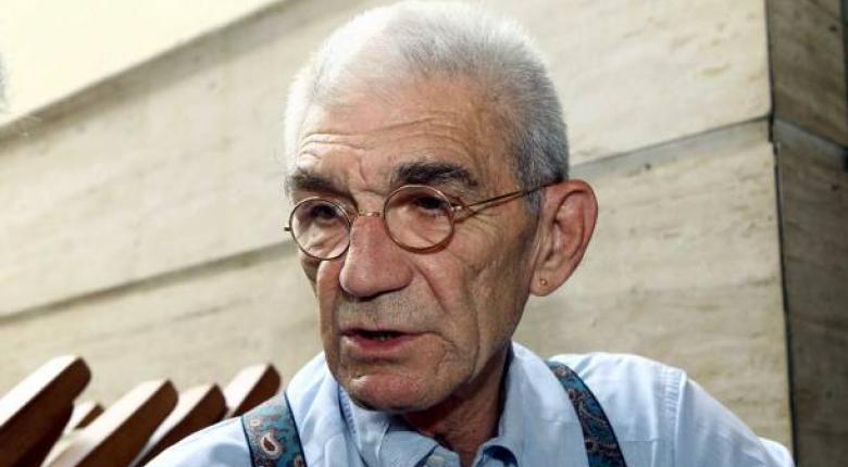 «Σφίγγα» ο Μπουτάρης για το ποιον ψήφισε για δήμαρχο Θεσσαλονίκης - Κεντρική Εικόνα