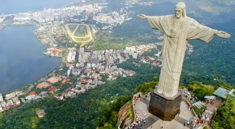 Τετραπλασιάστηκαν οι ελληνικές εξαγωγές στη Βραζιλία - Ποια εξαρτήματα αυξήθηκαν κατά 2.114%! - Κεντρική Εικόνα