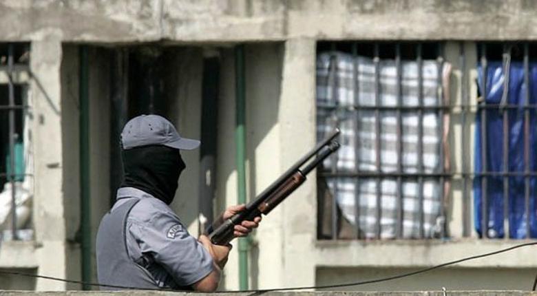 Βραζιλία: Τουλάχιστον 15 νεκροί σε επεισόδια μεταξύ κρατουμένων σε φυλακή - Κεντρική Εικόνα