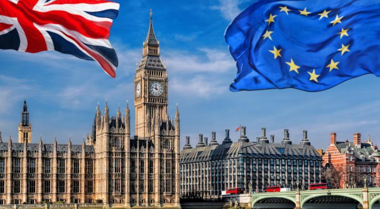 ΔΝΤ: Eπιβράδυνση της παγκόσμιας ανάπτυξης εξαιτίας του Brexit - Κεντρική Εικόνα