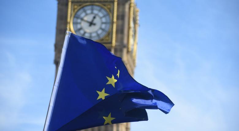 Ξεκινούν στις Βρυξέλλες οι συνομιλίες μεταξύ Βρετανίας και ΕΕ για το Brexit - Κεντρική Εικόνα