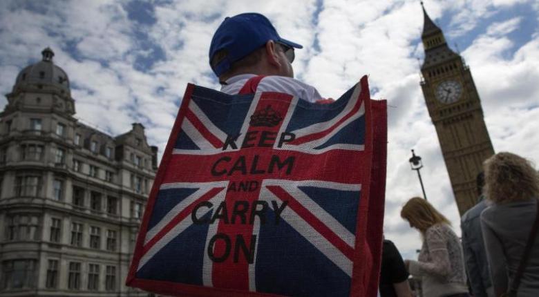 Οι Ευρωπαίοι διατηρούν ελάχιστες ελπίδες να υπάρξει συμφωνία για το Brexit μέχρι τα μέσα Οκτωβρίου - Κεντρική Εικόνα
