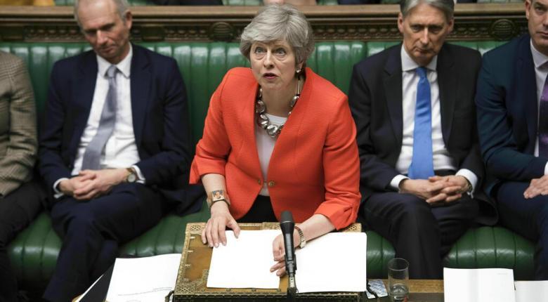 Βρετανία: Τρίτη και φαρμακερή ψηφοφορία; - Κεντρική Εικόνα