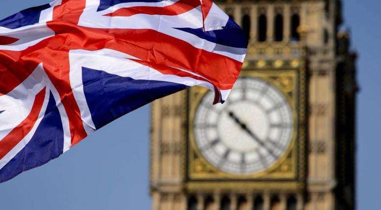 Βρετανία: Σε χαμηλό εξαετίας η ανάπτυξη λόγω Brexit - Κεντρική Εικόνα
