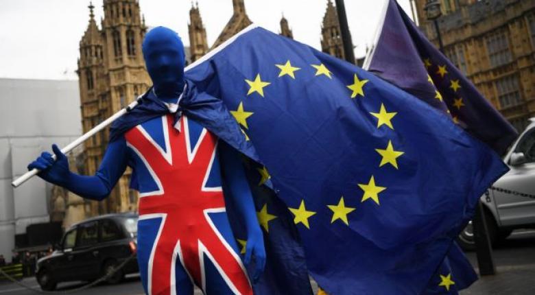 Brexit: Η Ε.Ε. έτοιμη για νέα αναβολή στο Λονδίνο, όμως θέτει ερωτήματα για τη διάρκειά της - Κεντρική Εικόνα