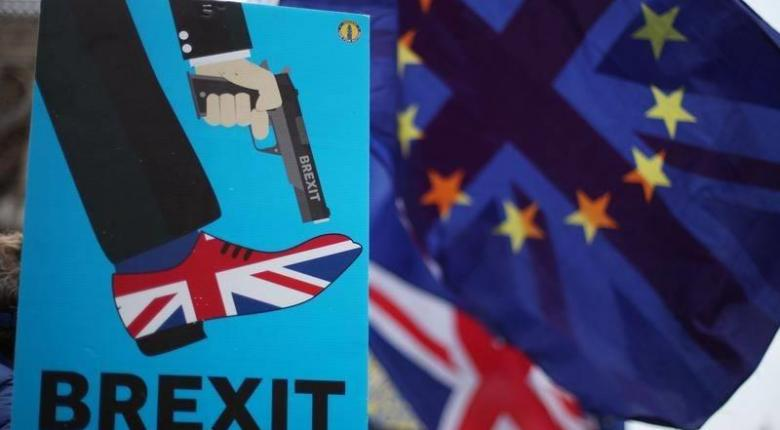 Brexit: Τα πιθανά σενάρια μετά το «μπλόκο» του προέδρου της Βουλής σε ενδεχόμενη νέα ψηφοφορία - Κεντρική Εικόνα