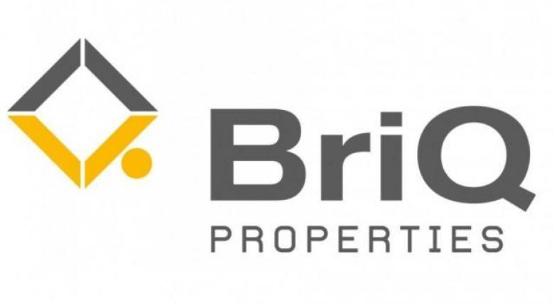 BriQ Properties: Καθαρά κέρδη 940 χιλ. ευρώ το 2017 - Κεντρική Εικόνα