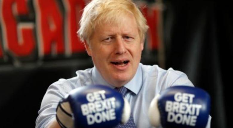 Βρετανία: Προβάδισμα 11 μονάδων στους Συντηρητικούς - Μειώνεται η διαφορά με του Εργατικούς - Κεντρική Εικόνα