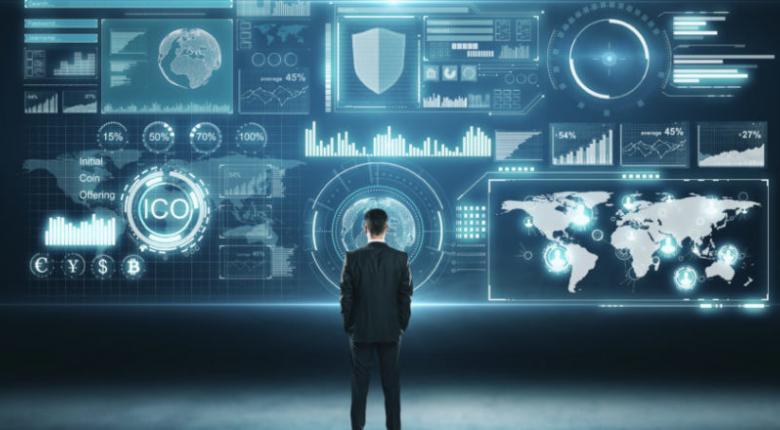Επιχειρήσεις που χρησιμοποιούν τεχνητή νοημοσύνη αυξάνουν τα ετήσια κέρδη τους ταχύτερα ως και κατά 80% - Κεντρική Εικόνα