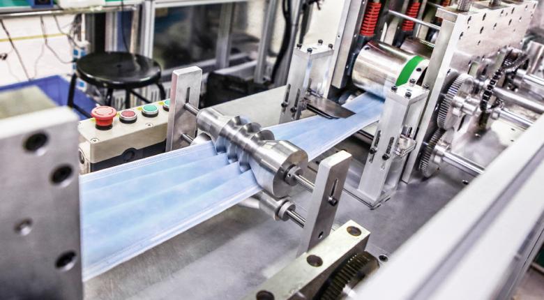 Κορωνοϊός-Κίνα: Η αυτοκινητοβιομηχανία που μετατράπηκε σε εργοστάσιο παραγωγής μασκών για όλο τον κόσμο! (Photos/Videos) - Κεντρική Εικόνα