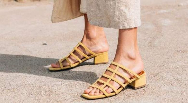 Το brand παπουτσιών από την Βουλγαρία που έχει ξετρελάνει τις Παριζιάνες - Κεντρική Εικόνα
