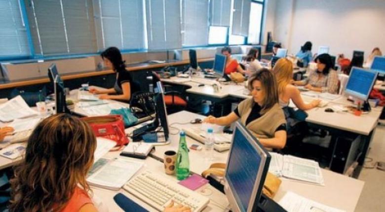 Έρευνα: Πόσες δουλειές αλλάζουμε στη ζωή μας; - Κεντρική Εικόνα