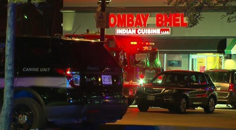 Έκρηξη βόμβας σε ινδικό εστιατόριο στο Τορόντο με 15 τραυματίες - Κεντρική Εικόνα