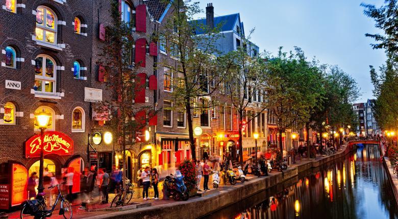 Οι 4 μεγάλες ευρωπαϊκές πόλεις που κινδυνεύουν από τη «φούσκα ακινήτων» - Κεντρική Εικόνα