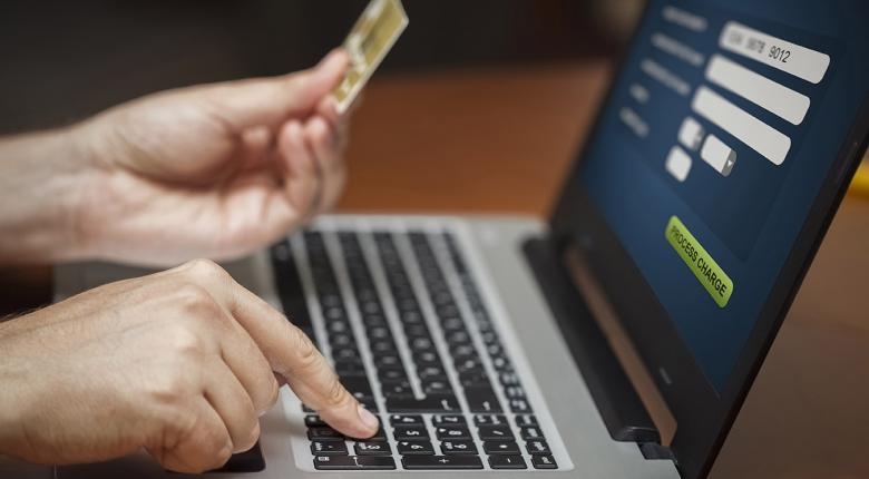 Μέσω πιστωτικών καρτών πληρώθηκε το 20% περίπου των φόρων - Κεντρική Εικόνα