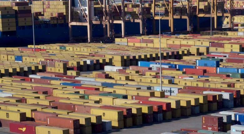 Εκτίναξη των εξαγωγών τον Οκτώβριο και αισιοδοξία για νέο ρεκόρ εξωστρέφειας - Κεντρική Εικόνα
