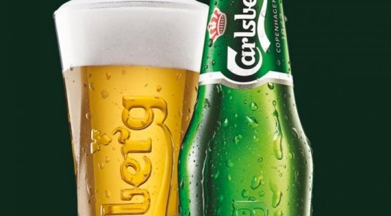 Carlsberg: Βελτιωμένα τα μεγέθη το 2018, αυξάνει το μέρισμα - Κεντρική Εικόνα