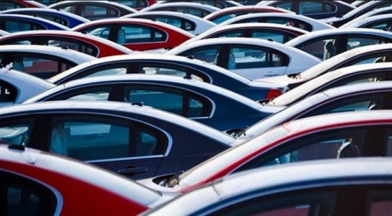 Μειώθηκαν οι πωλήσεις των αυτοκινήτων στην Ευρώπη - Κεντρική Εικόνα