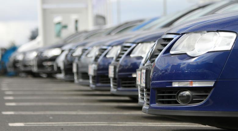Αυτά είναι τα 10 αυτοκίνητα που προτιμούν οι Έλληνες (photos+αριθμοί) - Κεντρική Εικόνα