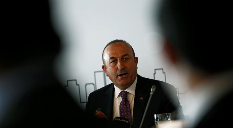 Τσαβούσογλου: Οι τουρκο-ρωσικές σχέσεις δεν μπορούν να επηρεαστούν από τις δηλώσεις του Μακρόν - Κεντρική Εικόνα