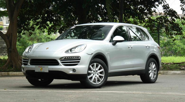 Εντολή για έρευνα στις εκπομπές μοντέλων της Porsche - Κεντρική Εικόνα